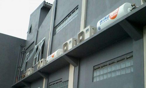 Cara Kerja dan Keuntungan Aircon Water Heater