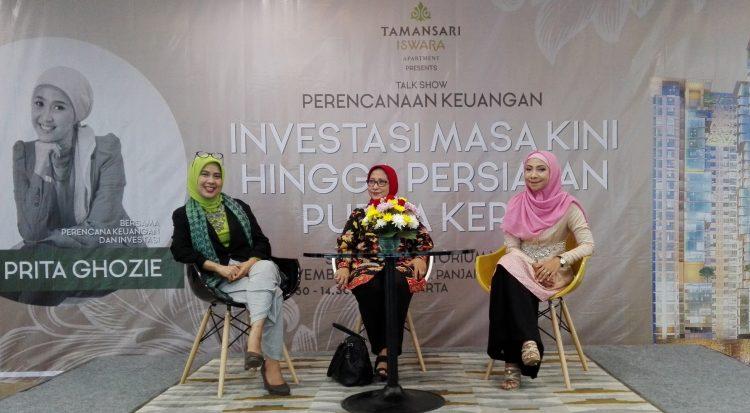 Investasi Masa Kini Hingga Persiapan Purna Kerja